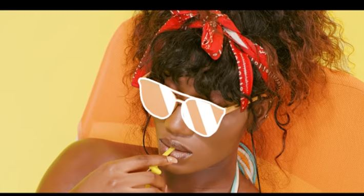 Download MP3: Official Vide: Wendy Shay – All For You