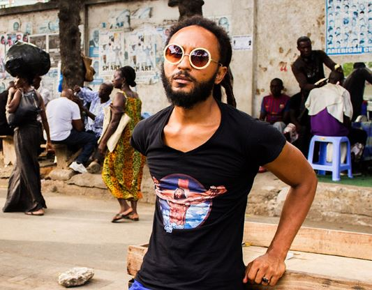 Download MP3: Wanlov The Kubolor – 2018 Gh Wrap Up