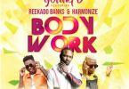 Download MP3: Young D Ft. Reekado Banks x Harmonize – Body Work