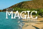 Download MP3: Becca Ft. Ycee – Magic (Prod. Adey)