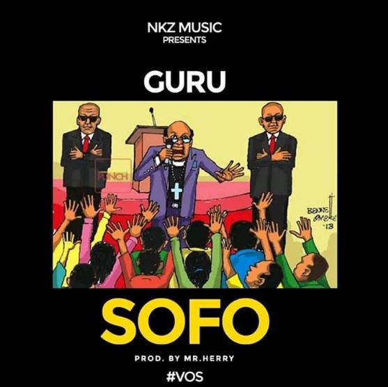 Download MP3: Guru – Sofo (Prod by MrHerry)