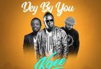 Download MP3: Kgee – Dey By You Ft. Akwaboah x Yaa Pono (Prod by Possigee)