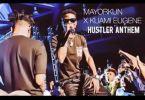 Download MP3: Kuami Eugene x Mayorkun – Hustlers Anthem (Prod. by FreshVDN)