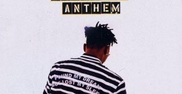 Download MP3: Mayorkun – Hustlers Anthem (Prod by Fresh)