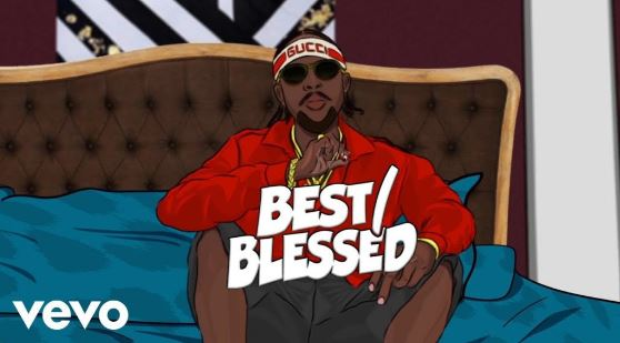 Download MP3: Popcaan – Best/Blessed (Prod by TJ Records)