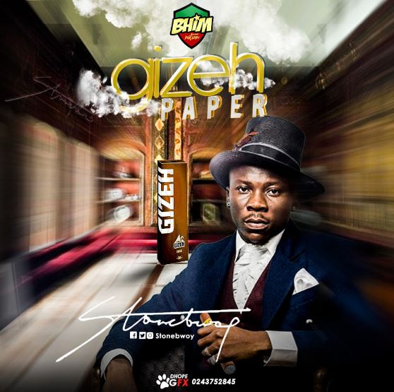 Download MP3: StoneBwoy – Gizeh Paper