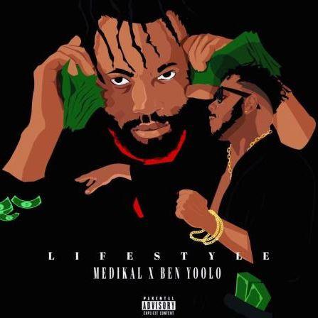 Download MP3: Ben Yoolo x Medikal – Lifestyle (Prod By UnkleBeatz)