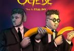 Download MP3: DJ Enimoney – Ogede Ft. Reekado Banks (Prod. By Egar Boi)