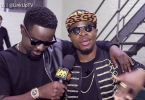 Download MP3: Fuse ODG – Sweetie Adwoa Ft. Sarkodie