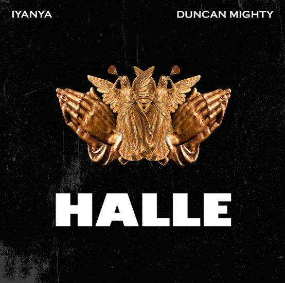 Download MP3: Iyanya – Halle Ft. Duncan Mighty (Prod by Yung Alpha)