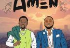 Download MP3: Pasuma – Amen Ft. Davido