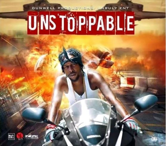 Download MP3: Popcaan – Unstoppable (Prod by DunWell