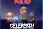 Download MP3: Celebrity Barber – Ohemaa Ft. Kofi Kinaata & Kurl Songx
