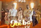 Download MP3: D-Black – Obi Ba Ft. KiDi (Prod by MOG Beatz)