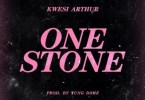 Download MP3: Kwesi Arthur – One Stone (Prod by Yung D3mz)