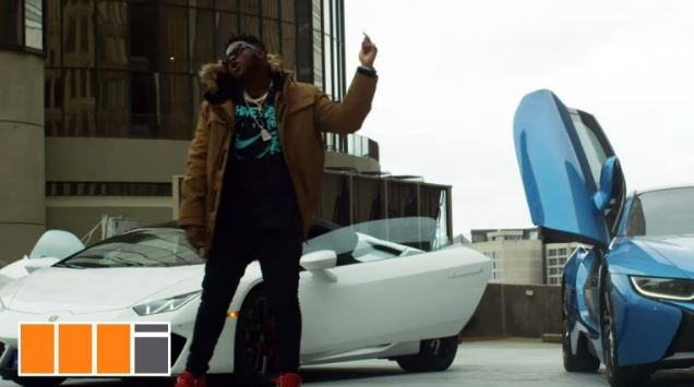 Download MP3: Official Video-Medikal – Father Ft. Davido