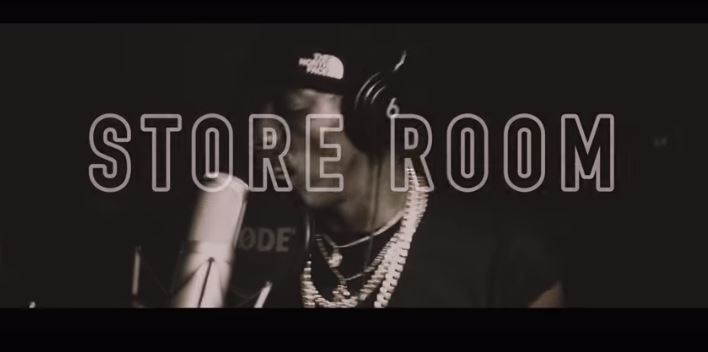 Download MP3: Official Video: Shatta Wale – Store Room