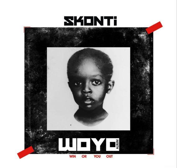 Download MP3: Skonti – Asem Asi Ft Kwaw Kese (Prod by Skonti)
