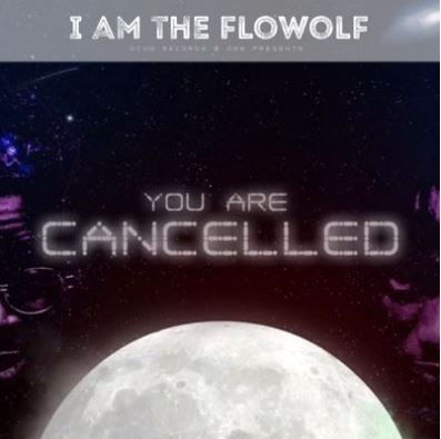 Download MP3: The Flowolf – You Are Cancelled Ft. Dremo