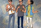 Download MP3: Vybz Kartel – Millennium Gallis