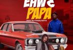 Download MP3: Yaa Jackson – Ehw3 Papa Ft. Fameye (Prod by Forqzy Beatz)
