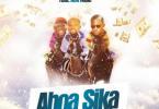 Download MP3: 1Fame – Aboa Sika Ft. Kofi Mole (Prod. By Walid Beatz)