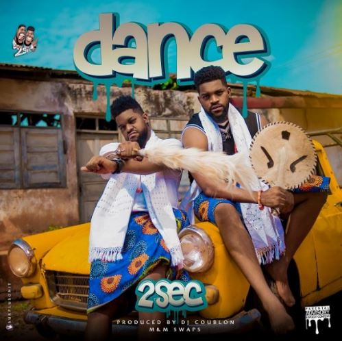Download MP3: 2sec – Dance (Prod. By DJ Coublon)