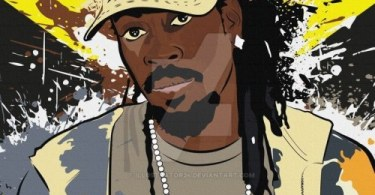 Download MP3: Beenie Man – So It Stay
