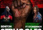 Download MP3: Beniton – Struggles Ft. StoneBwoy