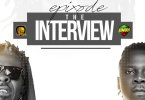 Download MP3: Epixode – The Interview Part 1 (Prod. by DreamJay)