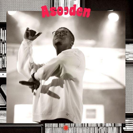 Download MP3: Ko-Jo Cue – Asoɔden Ft. Shaker (Prod by Kris D)