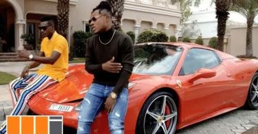 Download MP3: Official Video: Keche – Odo