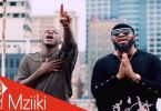 Download MP3: Official Video: Praiz – Hustle Ft. Stonebwoy