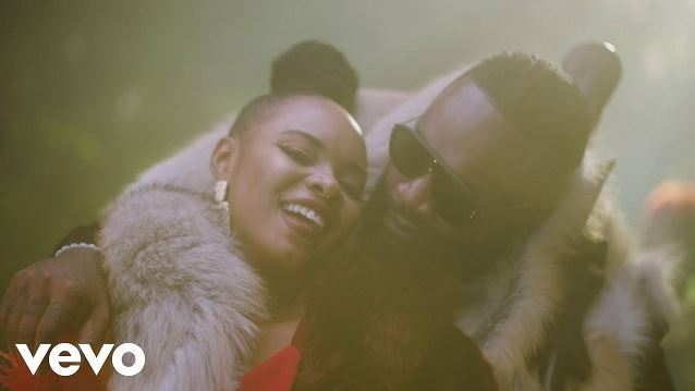 Download MP3: Official Video: Yemi Alade – Oh My Gosh (Remix) Ft. Rick Ross
