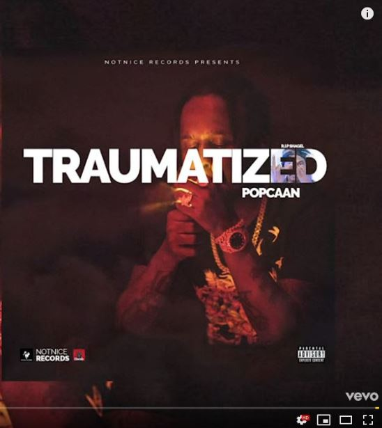 Download MP3: Popcaan – Traumatized (Prod by Notnice Records)