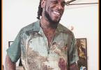 STREAMING NUMBERS DOESN'T MEAN YOU ARE TALENTED – BURNA BOY