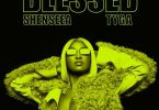 Download MP3: Shenseea – Blessed Ft. Tyga