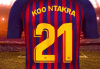 Download MP3: Koo Ntakra – 21 (Prod by KP Beatz)