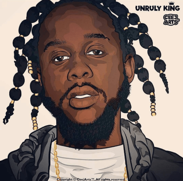 Download MP3: Popcaan – Living The Dream (Traffic Riddim)