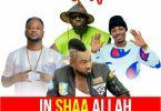 Download MP3: Ramz Nic – In Shaa Allah Ft Zeal (VVIP) x Maccasio x D Flex