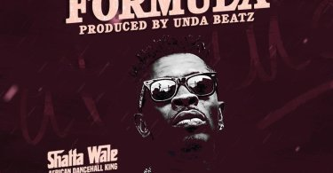 Download MP3: Shatta Wale - New Formula