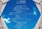 DJ Snake – No Option Ft Burna Boy