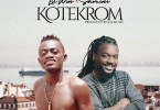 Download MP3: Lil Win – KoteKrom Ft Samini (Prod. by 925 Music)