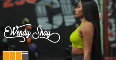 Download MP3: Official Video-Wendy Shay – Ghana Boys
