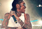 Vybz Kartel – Badmind (Prod by Shabdon Records)