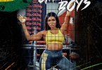 Wendy Shay – Ghana Boys (Prod. by MOG Beatz)