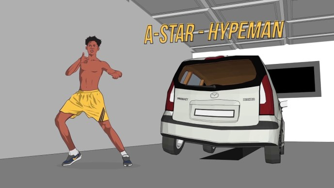 A-Star – Hypeman Download MP3