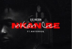 Instrumental Lil Kesh – Nkan Be Ft Mayorkun
