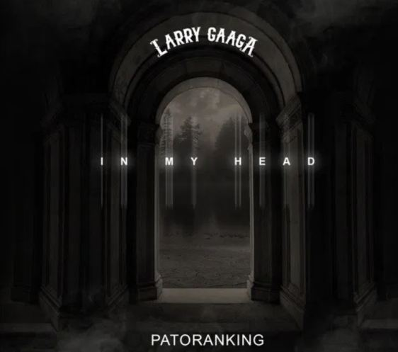 Download Instrumental Larry Gaaga – In My Head Ft Patoranking