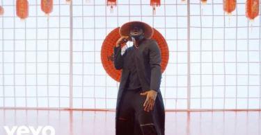 Download Video Mr. P (P-Square) – Karma